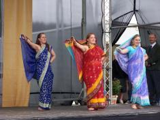 Skupina orientálních tanců Marly