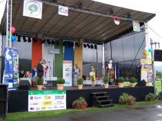 Oslavy Vesnice Olomouckého kraje roku 2010