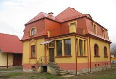 Rodinné centrum Vikýrek