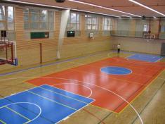 Centrum sportu azábavy Vikýřovice