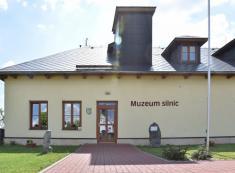 Muzeum silnic (foto Pavlína Kolářová, 2016, p-foto.cz)