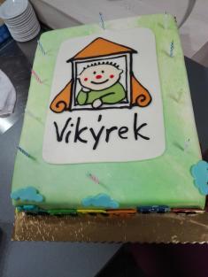 Vikýrkovy 10. narozeniny